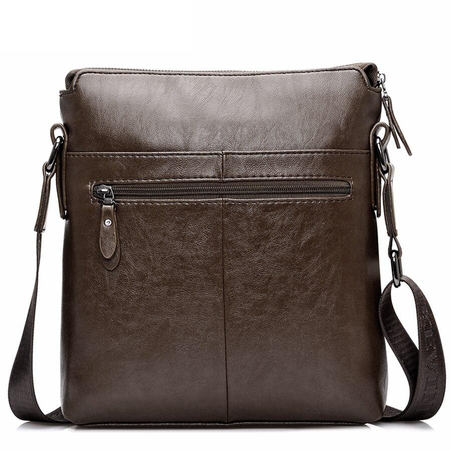 5bdd1463dec6 Hot leather man bag designer brand high quality leather man bag jpg 900x900 Leather  man bag