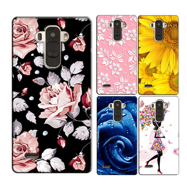 watch 86f51 47619 US $4.97 |for LG G4 Note / G Stylo Protector Print Case Cover for LG G4  Stylus LS770 Custom Back Phone Cover Case Shell Bag Skin-in Half-wrapped  Case ...