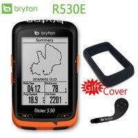 Bryton 530E gps велосипед компьютер расширение крепление с Bluetooth ANT + (поддержка скорость Cadence/скорость/частота сердечных сокращений)
