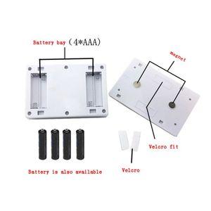 Image 5 - Từ Tính Siêu Sáng Mini LED COB Đèn Công Tắc Đèn Ngủ Không Dây Hoạt Động Bằng Pin Cho Nhà Để Xe Phòng Ngủ Tủ Quần Áo Hàng Mới Về
