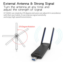 4G LTE FDD 150Mbps USB STICK Modem Wireless Network Adapter with TF SIM Card without