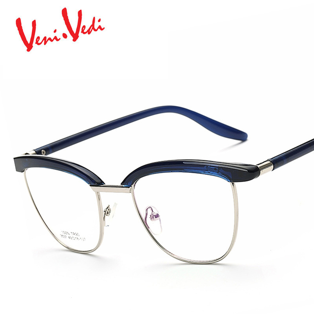 f2db953047 T Brand CRIUS cat eyes retro vintage oculos de sol feminino women s optical  glasses frame eyeglasses
