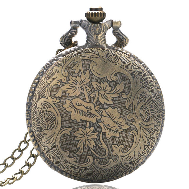 Game of Thrones Lannisters Family Crest Pocket Watch Jewelry
