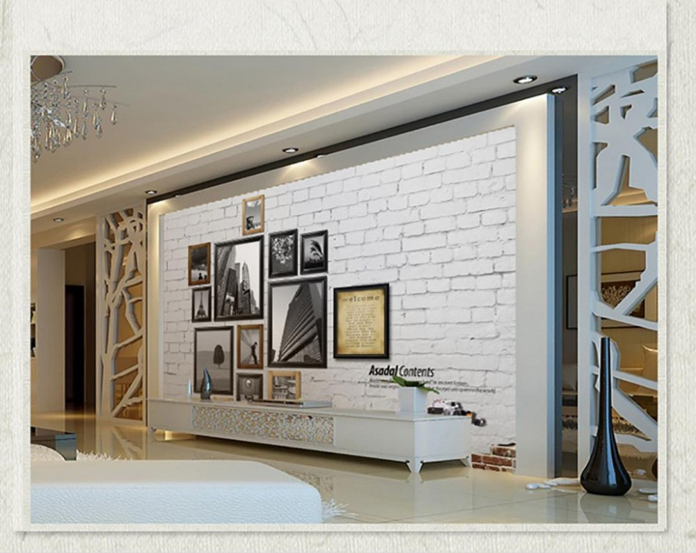 online get cheap city wall murals aliexpress com alibaba group 3d wallpaper for room brick wall background wall tower city architectural abstract landscape photo wall mural
