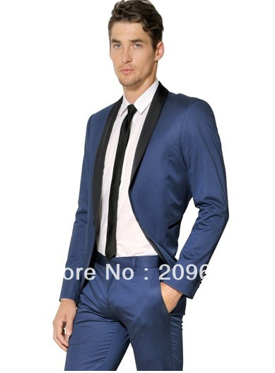 Wholesale-Fashion-Groom-Men-Dark-Blue-Tuxedo-Black-Shawl-Lapel-Wedding-Suit- Jacket-Pants-Free-Shipping.jpg