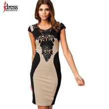 a6c34943ffe5 IDress Shopping Online India Cheap-abbigliamento-porcellana Di Alta Qualità Sexy  Vestiti Dalle Donne Bodycon del Vestito Dalla F..