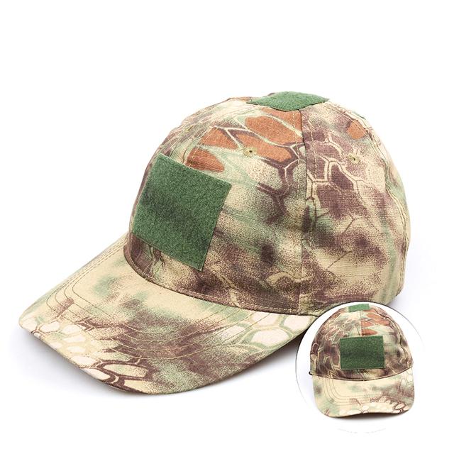 1pcs camouflage mesh cap swag snapback Desert Camo Hat for men Cap Hiphop Pray Ovo gorra casquette Climbing Accessories