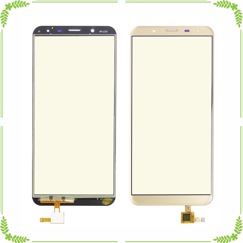 Touchscreen Sensor For <font><b>Oukitel</b></font> <font><b>K5000</b></font> <font><b>Touch</b></font> Capacitive <font><b>Touch</b></font> <font><b>Screen</b></font> Digitizer Front Glass Lens Panel Replacement Touchpad image