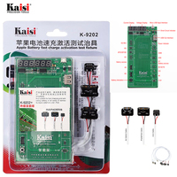 Kaisi K 9202 16 In 1 Battery Charging Activation Test Fixture For Apple And IPad 2