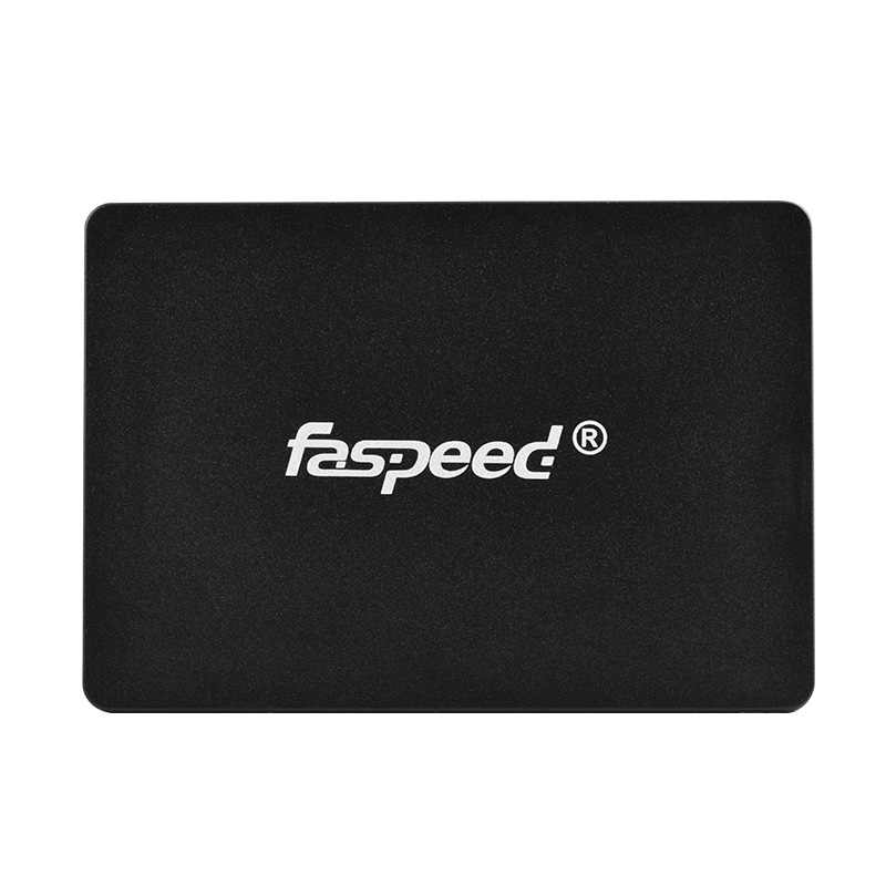 Faspeed oficjalny 2.5 SSD 120GB 128GB 240GB 256GB 480GB 180GB 90GB 60GB 32GB SATA3 dysk HDD HD SSD pulpit laptop