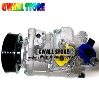 6SEU14C Ac Compressor For Audi A4 A6 447180 6581 447180 9490 8K0260805 4F0260805AC 4F0260805AG 4F0260805G 4F0260805J 4F0260805M