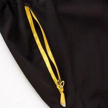 Men's Waterproof Quick Dry Elastic Pants