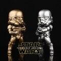 Imitação cuprum Figuras de Brinquedo de Ação de Star Wars 21 cm Despertar Modelo Estátua Exibição Móveis Bastante Para Brinquedos Festival Aniversário Gif