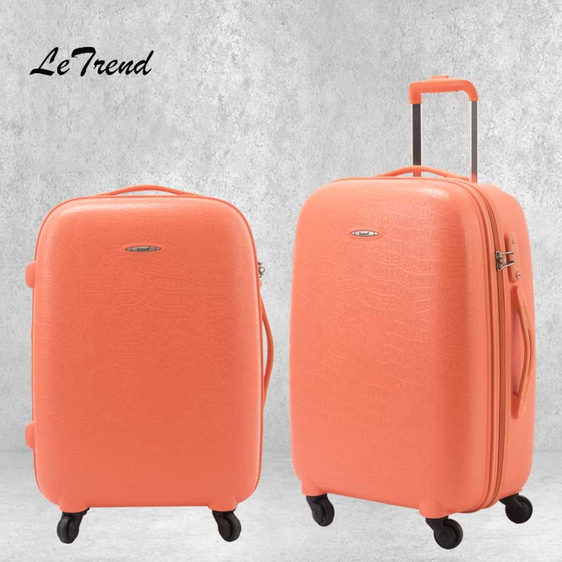 20 inch Ultralight Rolling Luggage Spinner high quality Scratchproof Suitcase Wheel  Password Trolley Men Travel bag