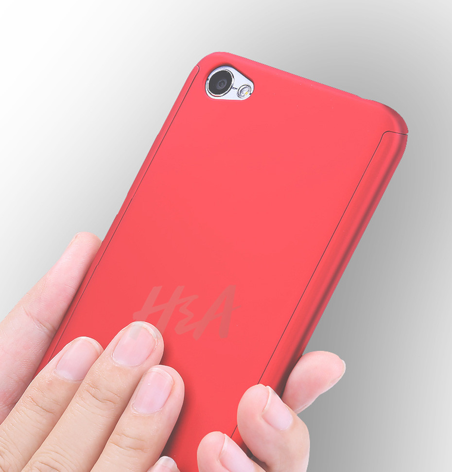 360 Full Protective Case For Xiaomi Redmi 4X 4A Note 5 5A Pro Phone Cases For Redmi 5A 5 Plus Shockproof Cover Case Shell