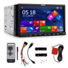 Movie GPS Accessory Autoradio Stereo Sub Car DVD Player Auto Radio Capacitive Auto IPod Navigation AMP