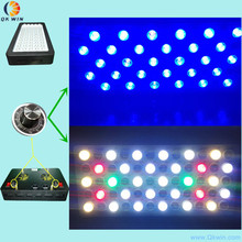 Spezielle Link 180 Watt Dimmbare led aquarium licht 60X3 Watt aquarium System für lager und quarim tank dropshipping