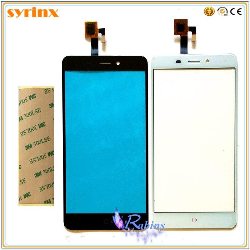 5,5 handy Touchscreen Digitizer Für Zte Nubia N1 NX541J Touch Panel Touchscreen Sensor Frontglas Objektiv 3 Mt aufkleber