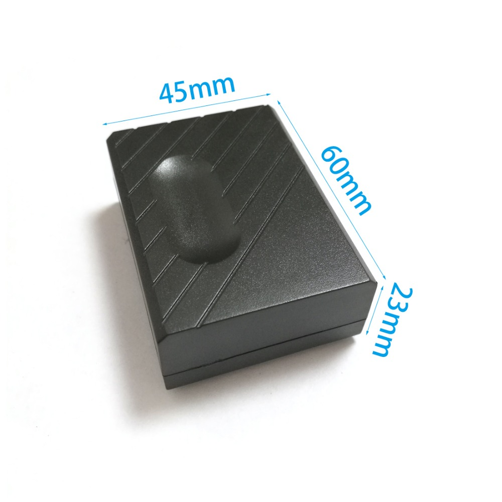 Waterproof Plastic Electronic Project Cover Box Enclosure Case 85x58x33mm UK