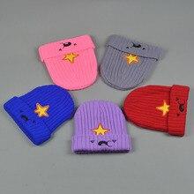 Новых осенью и зимой женские шляпы крышки зимы женщин Шапочки случайный колпачок для Skullies мужчина/женщины груза падения