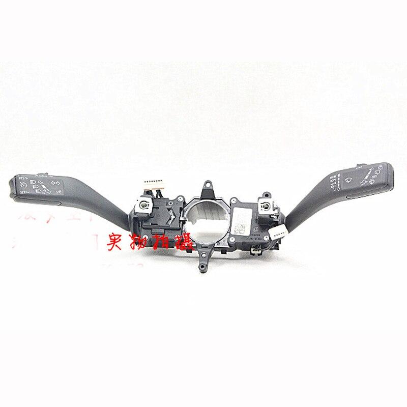 Système Régulateur de vitesse Tige poignée de croisière Pour Tiguan Scirocco 5K0 953 502 M