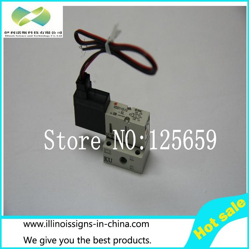 SMC valve-VQD1151V