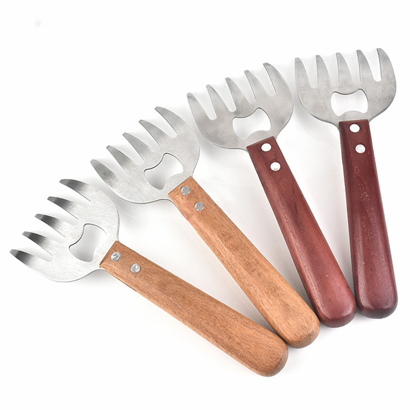 Kitchen Tool Meat Shredder Claws 3