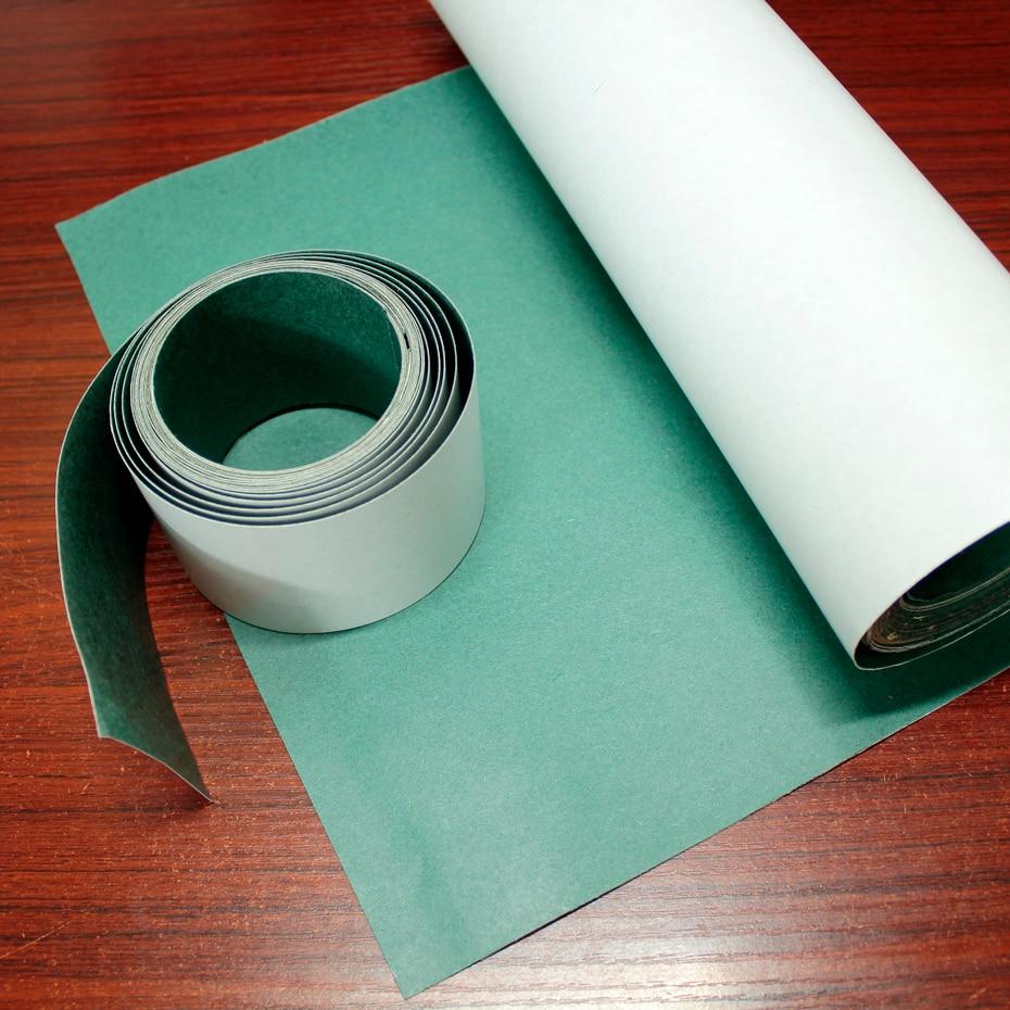 Купить с кэшбэком 26650 lithium battery packaging insulation mat surface bar blue paper 18650 various specifications green paper insulation mat