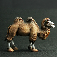 Toys Staric-Model Action-Figures Plastic Pvc Animals Early-Education Kids for Gift World-Mongolia-Camel