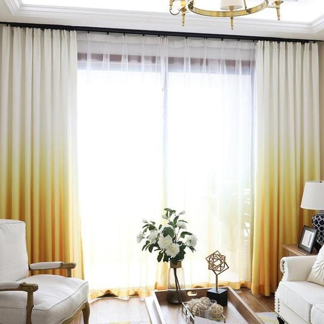 Gute Qualität Mittelmeer Vorhänge Für Schlafzimmer Vorhänge Für Wohnzimmer  Vorhang Baumwolle Fenster Vorhänge Angepasst