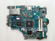 MBX 215 Laptop font b Motherboard b font Mainboard For sony M930 MBX 215 Intel HM55