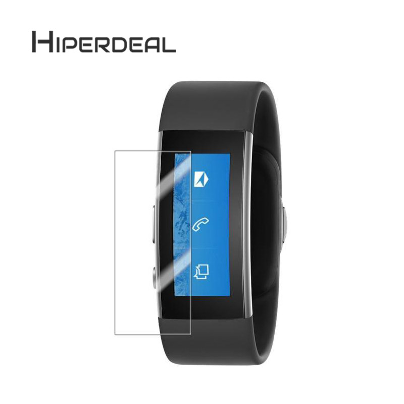 Aliexpress.com : Buy HIPERDEAL 5PC HD Clear Screen Protector Film Guard For Microsoft Band 2