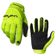 High quality brand riding cycling gloves Ridefit bike MTB long Road percent motocross bicycle fluo off road racing