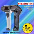 JP-A1 Whole Sale Price wired 1D barcode scanner handheld barcode scanner laser barcode scanner reader usb POS system