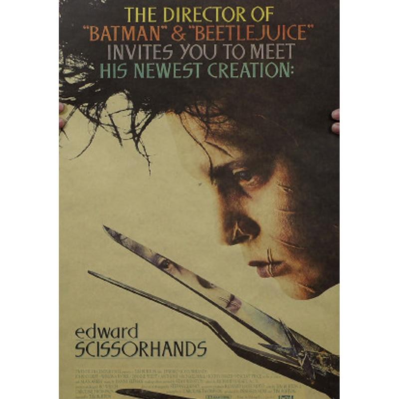 Эдвард руки ножницы книга скачать