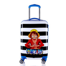 One Piece 18″ and 20″ Luggage