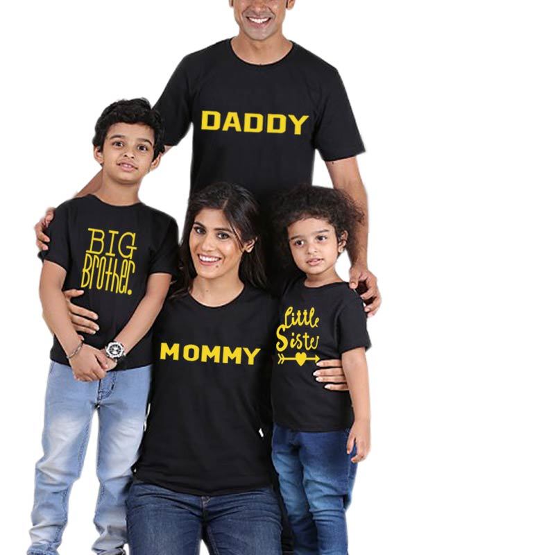 HTB1nGBoSxYaK1RjSZFnq6y80pXaG - family t shirt mini mouse cartoon daddy mommy and me clothes mama girl father son mother daughter bows matching outfits look nmd