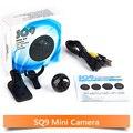 SQ9 Mini Câmera HD 1080 P 720 P Micro Câmera de 360 Graus rotação Gravador de Voz Mini Kamera Câmera de Vídeo Digital com Night visão