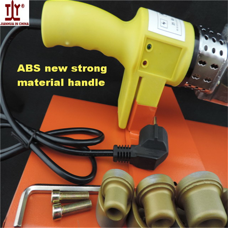Envío gratis 220/110 V 800 W genuino termostato electrónico fusor - Equipos de soldadura - foto 2