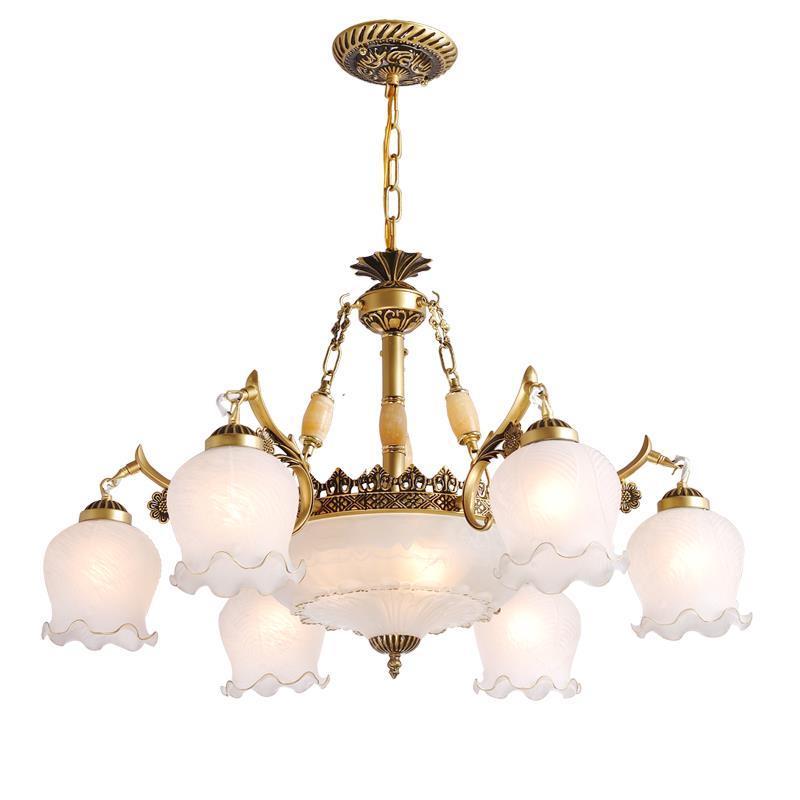 Para Casa Lampara De Techo Colgante Moderna Vintage Crystal Luminaria Hanging Lamp Suspension Luminaire Suspendu Pendant Light