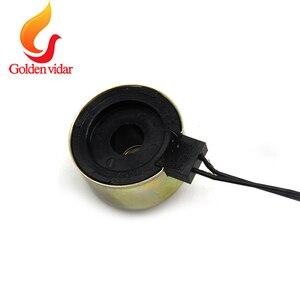 Image 5 - Good quality solenoid valve suit for CAT C7 pump, common rail solenoid for Caterpillar C7/C9 actuating pump