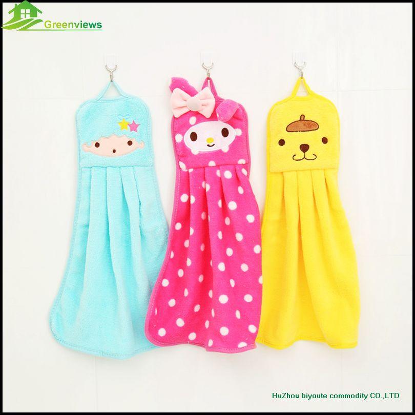 popular cute kitchen towels-buy cheap cute kitchen towels lots