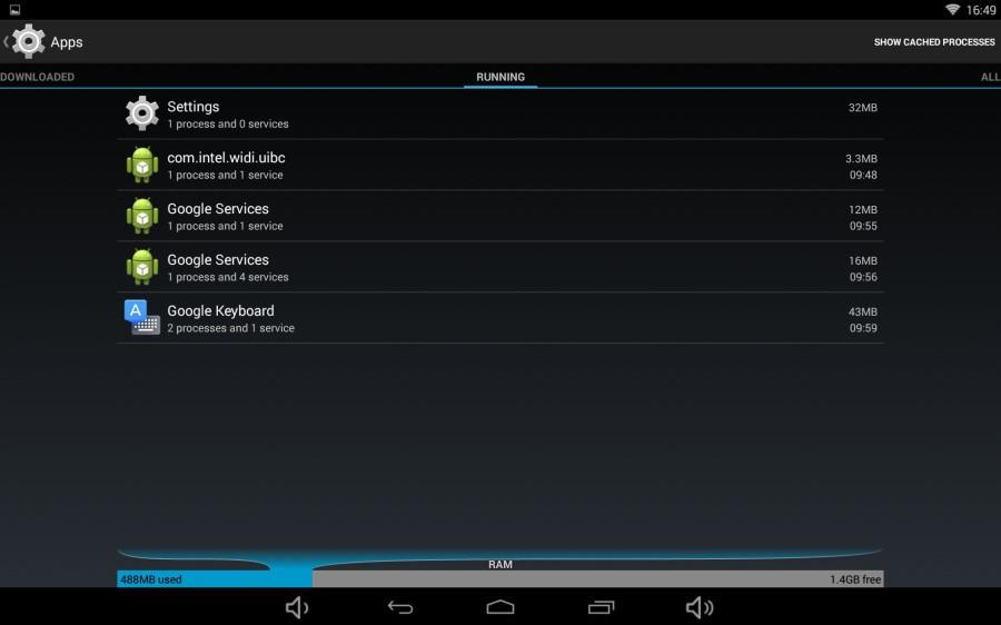 2G/32G screen Smart New 26
