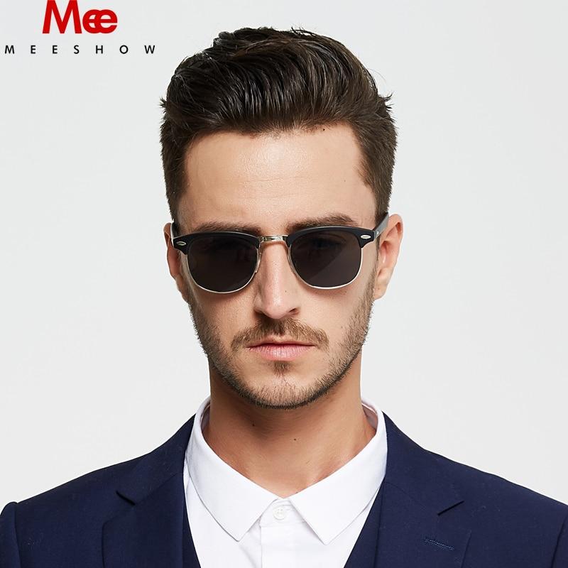 2019 læse briller +1,0 til + 3,5, Club street Mænd kvinder læser solbriller med G15 sunreader linse kvalitet drop shipping 844