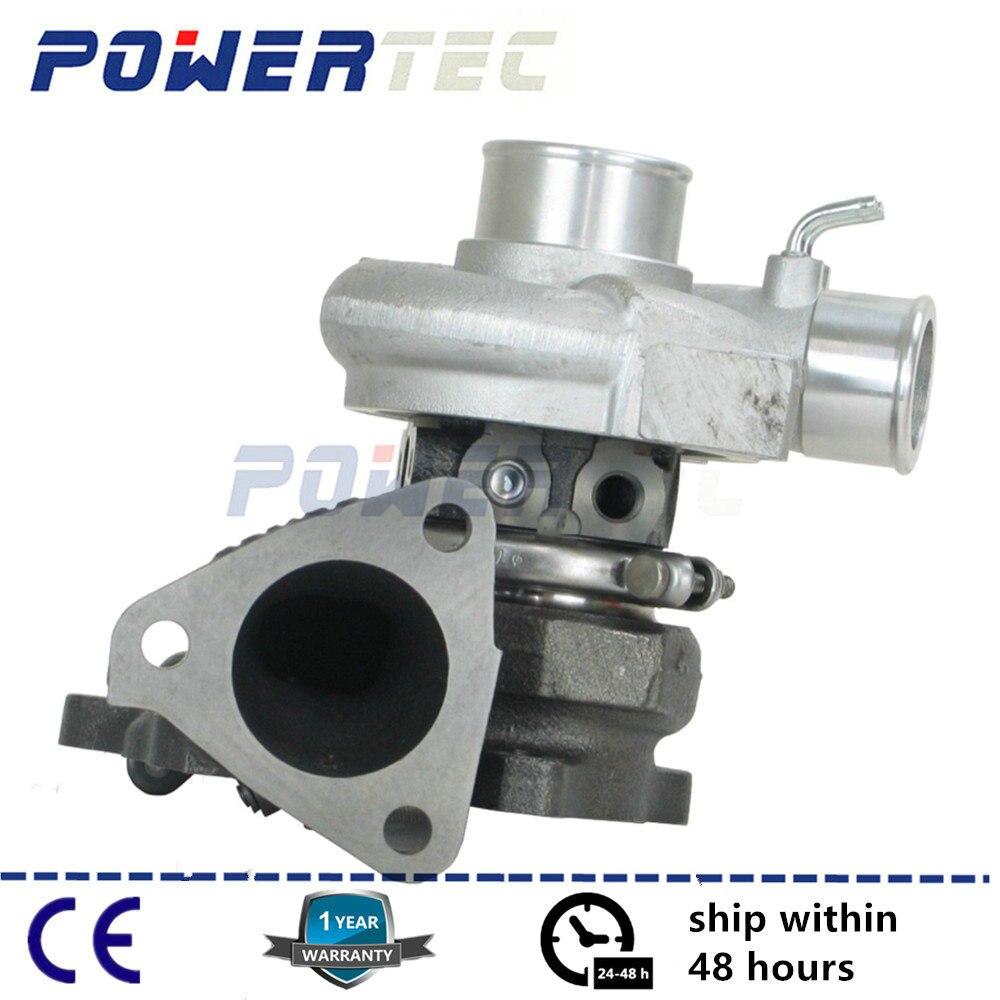 Turbocharger TF035 49135-02110 For Hyundai H1 2.5 TD 4D56 73 KW / 99 HP Full Turbo Charger MR212759 Turbine MR224978 Balanced