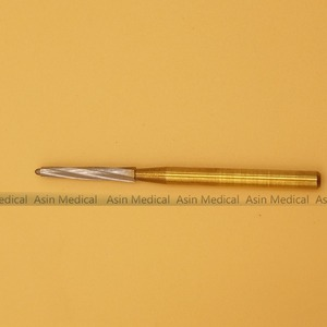 High Quality Dental Tungsten Carbide Burs FG Endo Z for Extracting Burs WisdomTeeth 10 pcs