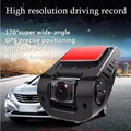 Novatek 96650 Full HD 1080P Car DVR Video Recorder B40C A118C H.264 Video Recorder G-Sensor Dash Cam 170 Degrees View Angle