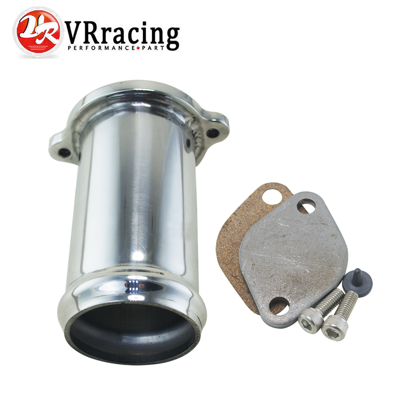 EGR REMOVAL kit Valve Replacement Pipe For Jaguar X-type For Ford Mondeo 2.0 2.2 TDCi Bypass VR-EGR10