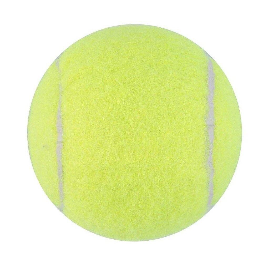 Tennis Ball Sports Tournament Outdoor Fun Cricket Beach Dog Activity Game Toy