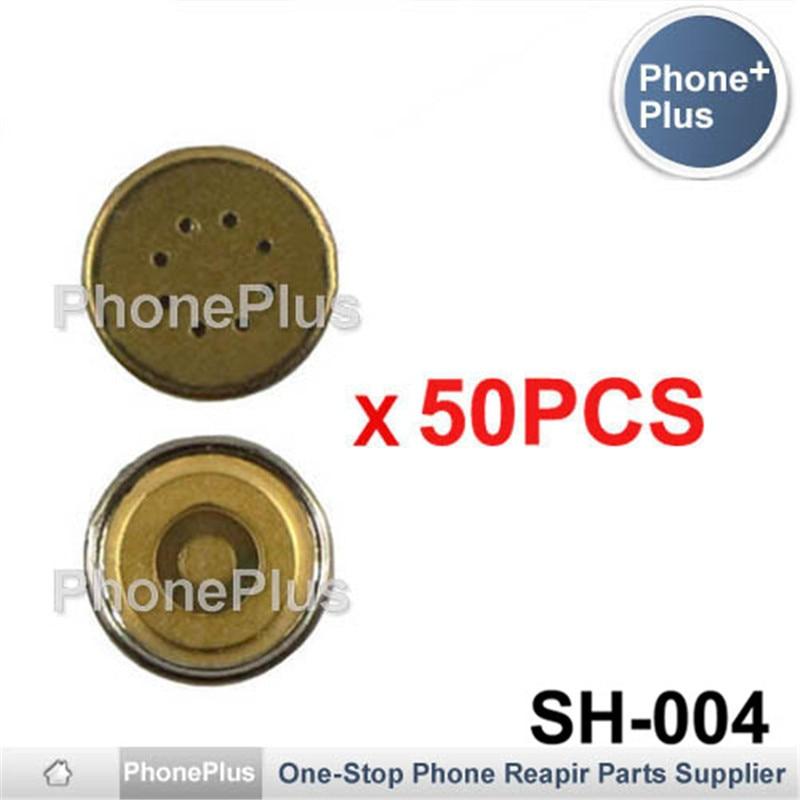 50/100PCS For Nokia 1800 2720 3710 C3 C3-00 C2 X2-01 X2 5250 Microphone Inner MIC Receiver Speaker Repair Part